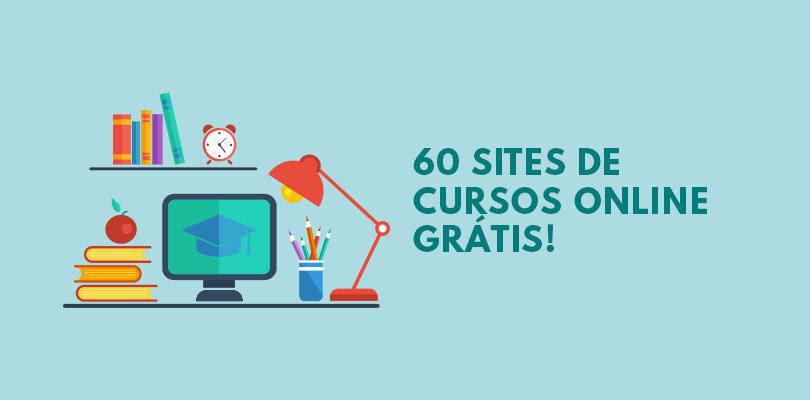 Cursos online gr tis 60 sites para estudar sem sair de casa for Cursos de muebleria gratis